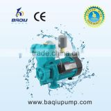 1AWZB750A (0.75KW, 1HP) Self-priming Peripheral Electric Water Pumps With Pressure Tank Domestic Use Water Pump