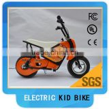 250W electric motorcycle conversion kits/fun scooter for kids (TBK02)                                                                         Quality Choice