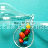 Plastic Christmas Tree Ball/Ornaments Bauble