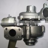 Garrett turbocharger GT1544V or 753420-5005s /9663199280 With Citroen /PEUGEOT/ DV6TE04 engine