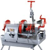 Automatic pipe threading machine 6 inch