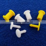 M3 M4 M5 M6 M8 M10 M12 M16 M20hot sale plastic screw nylon screw pa pa66 screw fastener rivet