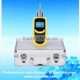 Portable High Accuracy CO2 carbon dioxide gas analyzers for mushrooms greenhouse monitoring