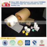 Roll paper filter coffee bag,Non heat sealing tea bag filter paper,paper roll for tea bag