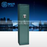 high quality fingerprint safe for guns and weapons with electronic safe keypad