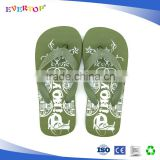 Factory hot selling luxury sandals rubber plastic custom branded kids wholesale flip flops