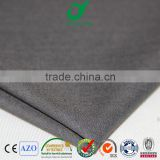 China stock high quality Dubai hot sale poly viscose tr man aba uniform suiting soft textile fabric