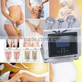 Wrinkle Removal Hot Sale 40Khz (cavitation)ultrasound Fat Burning Machine Ultrasonic Contour 3 In 1 Slimming Device