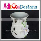 high quality welcome ceramic arabic incense burner OEM design welcome
