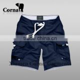fashionable men beach short casual polyester beach shorts 2016-2017 spring summer shorts