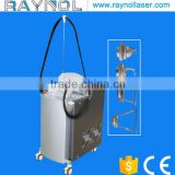 Nd Yag Laser Machine Dual Wavelength Laser Hair Removal Machine Combines 1064nm Nd YAG Laser With 755nm Alexandrite Laser 1000W