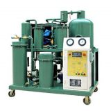 Lubricating Oil Filtration Plant, Lube Oil Filtering Machine