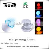 Acne Removal New Product Professional Pdt Led Facial Beauty Light Led System Skin Rejuvenation Machine Improve fine lines