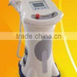 Aliexpress top 1 factory supply Beauty Equipment tripolar RF Equipment skin lifting 2013 lipomax rf