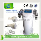 RF ultraschall cavi lypolisis ADVANCE cavitation body sculpturing body sliming ultrasonic lipo equipment for spa salons