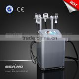 As Seen On TV Vacuum Rolling Velashape Cavitation Cold Probe RF Fractional Fast Fit Weight Loss Apparatus
