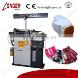 Commercial Cotton Gloves Making Machine