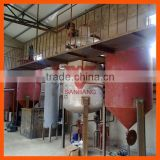 20t/d babassu palm kernel small oil refinery machine /oil refine machine/oil refinery equipment
