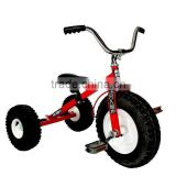 Excellent quality children pedal tricycle Pedal tricycle for kids Children's three wheels bike TC0101A