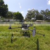 Farmer Agriculture 4-Axis 10KG Agricultural Spraying Pesticide Drone with GPS Crop Duster Drone Agriculture Sprayer