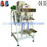25 kg Alumina Auger Automatic Bulk Bag Packaging Machine