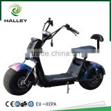 HLX5 App Control Led Indicator Harley Quinn Electric Scooter