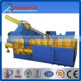 Hydraulic driven type China factory made waste management environmental and recycling scrap metal balers equipments for sale