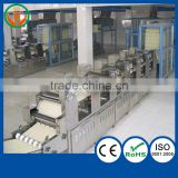 Asia hot selling indomie noodle making machine