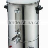 12Liter Stainless steel Electric Water Boiler
