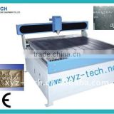 Stone & Metal Processing CNC Router 1200*1200mm