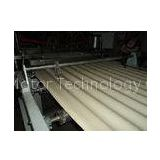 WPC door board extrusion line PVC board extrusion line(plastic machinery)