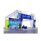 Custom Exhibition Booth Display