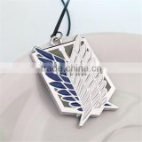 HOT Necklace Attack On Titan Anime Attack On Titan cosplay costume accessory Necklace