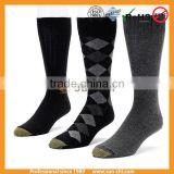 knee high socks for mens custom dress socks