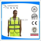 multi function safety vest