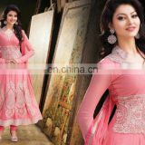 Indian Pakistani Anarkali readymade wholesale Suit R1287