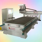 cosen cnc four heads cnc router machine