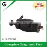Wholesale Price High Quality Black Windshield Washer Pump 12V 24V OEM 2108-5208009 2110-5208009 For Lada VAZ