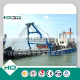 10 inch mini sand suction dredger machine HID-3012P for sale