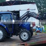 China new 110hp Farm wheel Tractor