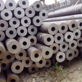 Fluid Pipe Erw Steel Pipe Hot-expanded