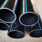 Polyethylene Gas Pipe Polyethylene Pipeline Electric Fusion Connection