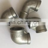 "Black/ Galvanized/Carbon Steel pipe fitting 1/2""-4"" inch NPT threaded tee/ flanges plumbing pipe fittings GI socket /bushing"