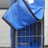pallet package cover, delivery cage cover, outdoor cover