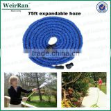 (73163) new design lightweight elastic magic garden hose thread adapter