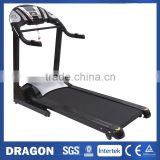20% Incline 2.0HP Electric Treadmill MT500 Wide Track Semi-Commercial Treadmill with MP3 input Type AC Motor