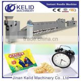 Automatic Stainless Steel Instant Noodle Making Equipment
