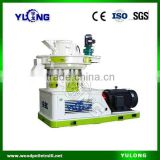 XGJ series Napier Grass Cow feed pellet making machine