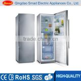 home new product upright showcase refrigerator frost free compressor refrigerator