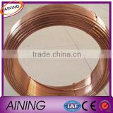 EH14 SAW Welding Wire Used for Low-alloy Steel such as 16Mn 14MnNb Welding Structures                                                                         Quality Choice